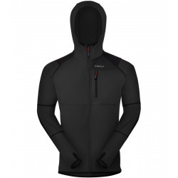 Reinforced polar jacket