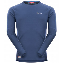 Extra-Warm Round Neck Technical Base Layer