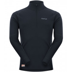 1/2 Zip WARM Technical Base Layer