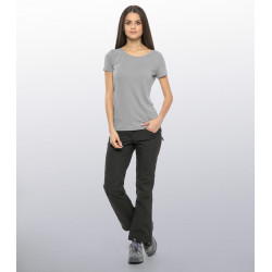 MERINO wool T-shirt - Short sleeves
