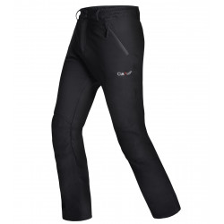 Softshell ski trousers