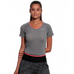 Short sleeves Trail Running T-shirt