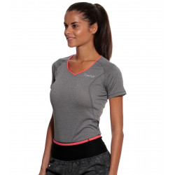 Women's Trail T-Shirt | CIMALP®