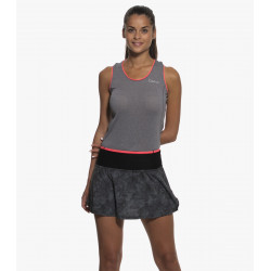 Trail Running skirt with built-in underwear