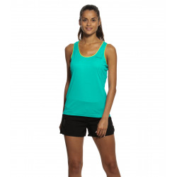 Ultra Light Trail-running Sleeveless T-shirt