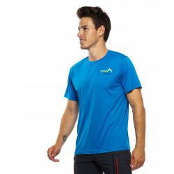 Sustainable performance T-shirt