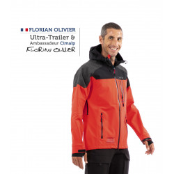 Reinforced ultrashell® jacket