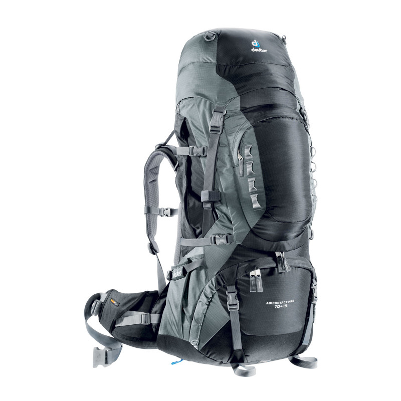 DEUTER Pro Series backpack