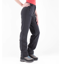 Women's NEVADA-2F 3 Layer Softshell Trousers