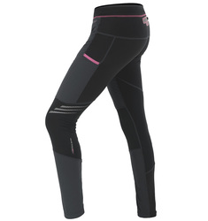 Women's WINTERTIGHT Softshell Winter Running Tight