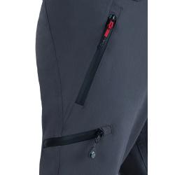 Stretch & reinforced mountain trousers - Short legs