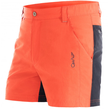 Stretch hiking shorts