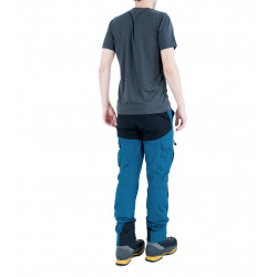 Stretch & Reinforced hiking trousers