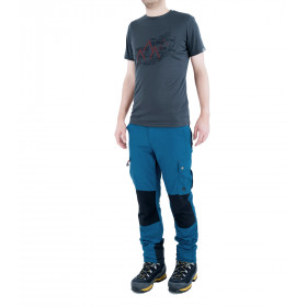 Pantalon avec renforts stretch Homme CARLIT STRONG