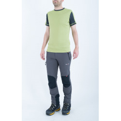 Stretch & reinforced mountain trousers - Short legs