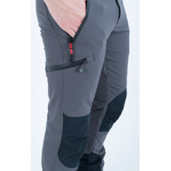 Bi-Stretch mountain trousers - Short legs