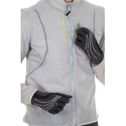 WINTER thermal and touch gloves