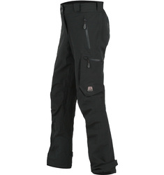 Men's HOGGAR Trousers with Waterproof Membrane