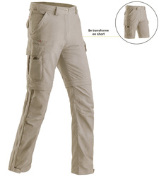 Women's JOHANNES COURT Lightweight Anti-Mosquito Convertible Trousers