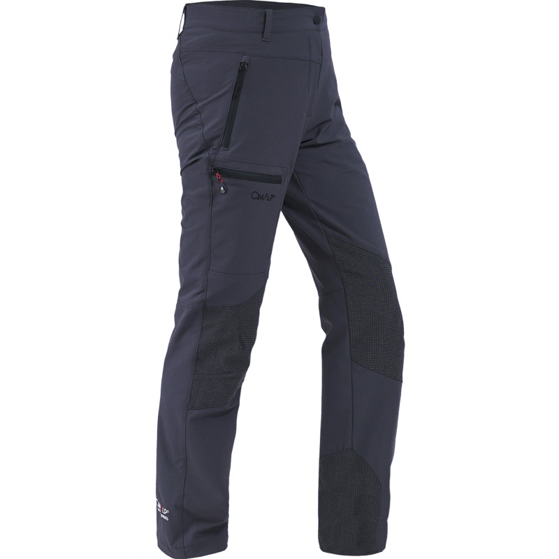 Stretch & reinforced outdoor trousers - Short Legs