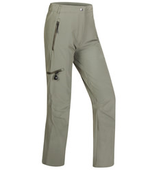 Women's INTERSTICE LIGHT Lightweight Hiking Trousers