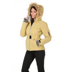 Premium ski jacket