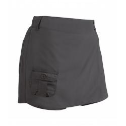 Anti-Mosquito Trekking skirt-shorts