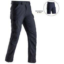 Pantalon détachable léger Anti-moustiques Femme JOHANNESBOURG 2
