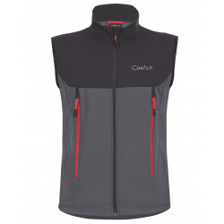 Gilet Softshell Cyclone
