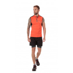 Sleeveless Trail Running T-shirt