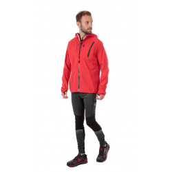 High performance Trail Running jacket