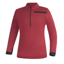 Sweat technique chaud et ultra-compacte