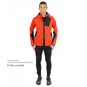 Veste de trail Ultrashell