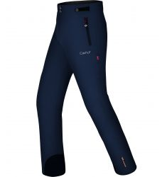 3 Layer Softshell Ski Trousers