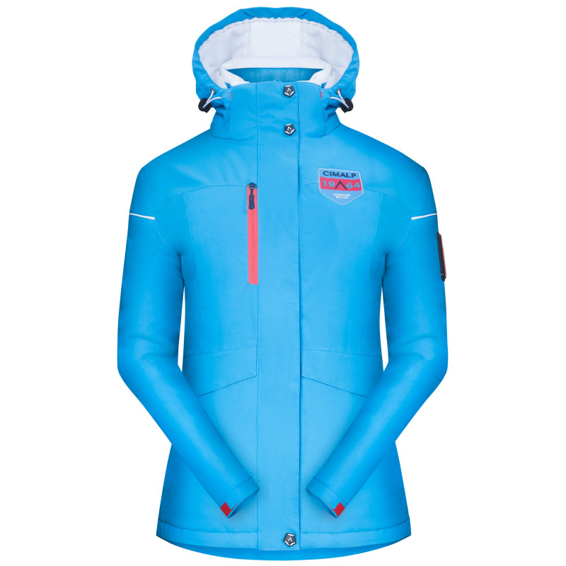 Premium Lightweight Warm Ski Jacket