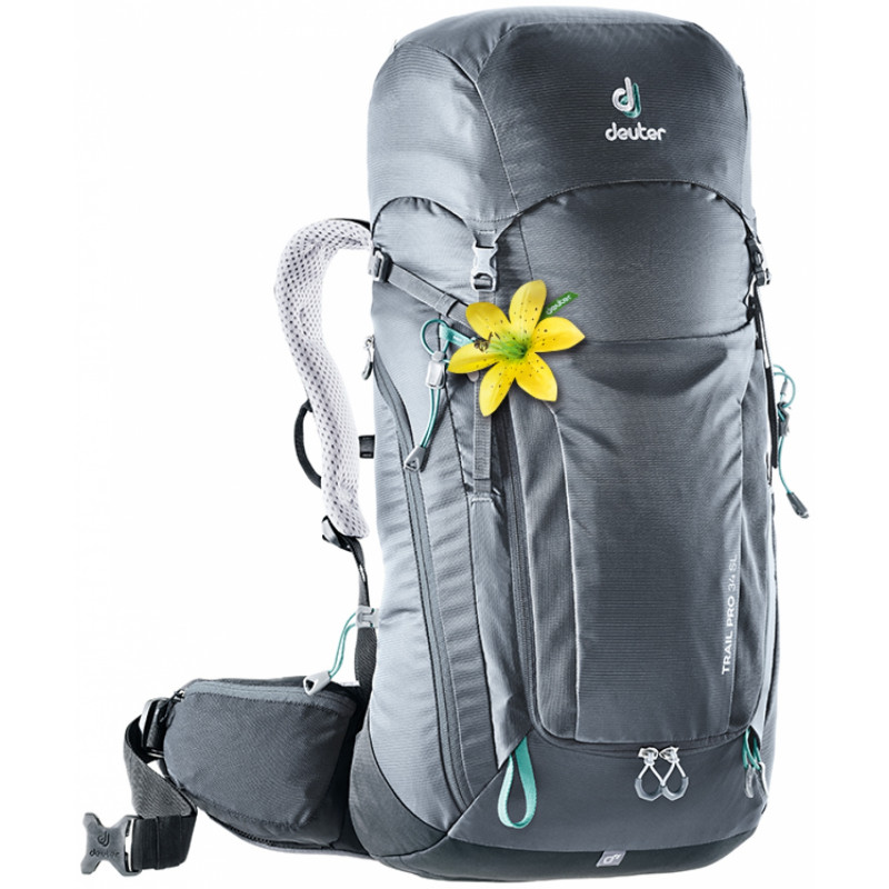 DEUTER Pro series backpack for women