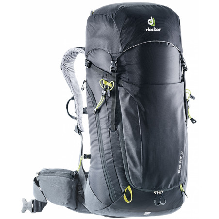 Zaino da escursionismo alpino DEUTER Trail Pro Series