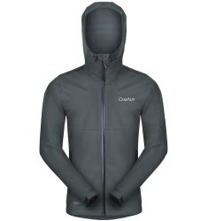 Waterproof and Breathable Hardshell Jacket