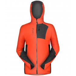 3-layer Waterproof Breathable Ultrashell® Jackettttt