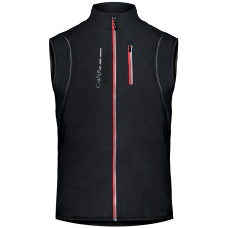 Windproof Trail Running gilet