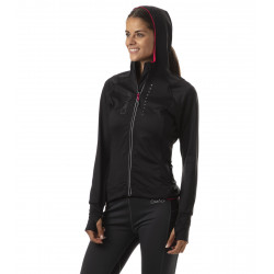 Warm Trail Running jacket