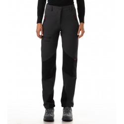 Stretch & reinforced outdoor trousers