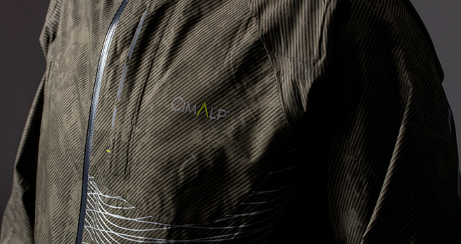 Waterproof Trail Jacket
